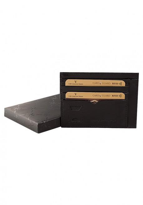 Etui na karty i dokumenty Milano II nr 101 RFID