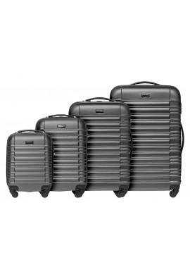Zestaw bagażu 4 elementowy Nevada