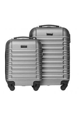 Zestaw bagażu 2 elementowy Nevada
