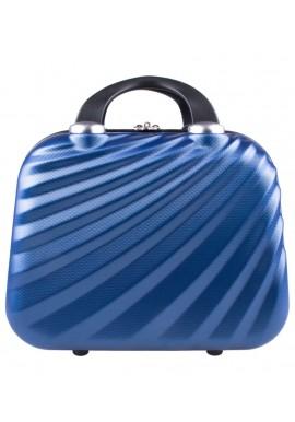 """Kosmetyczka Seszele 14"""" blue"""