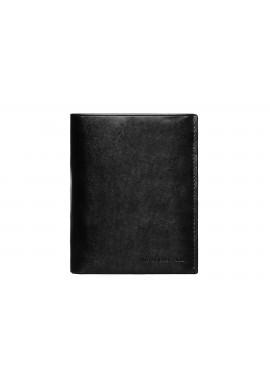 Portfel Milano II 132 blk