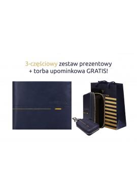 3-częściwoy zestaw prezentowy + torba upominkowa  GRATIS!
