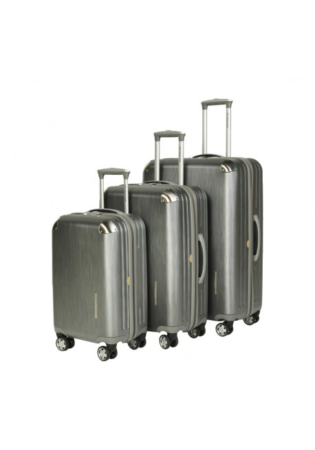 Zestaw walizek 3 elementowy  Mont Blanc