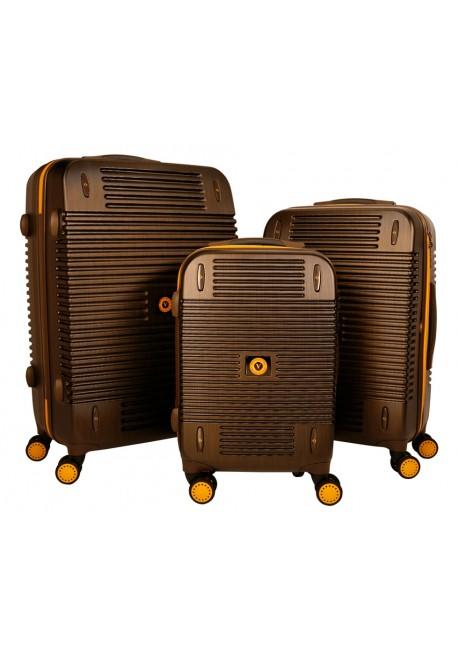 Zestaw bagażu 3 elementowy Bahamas